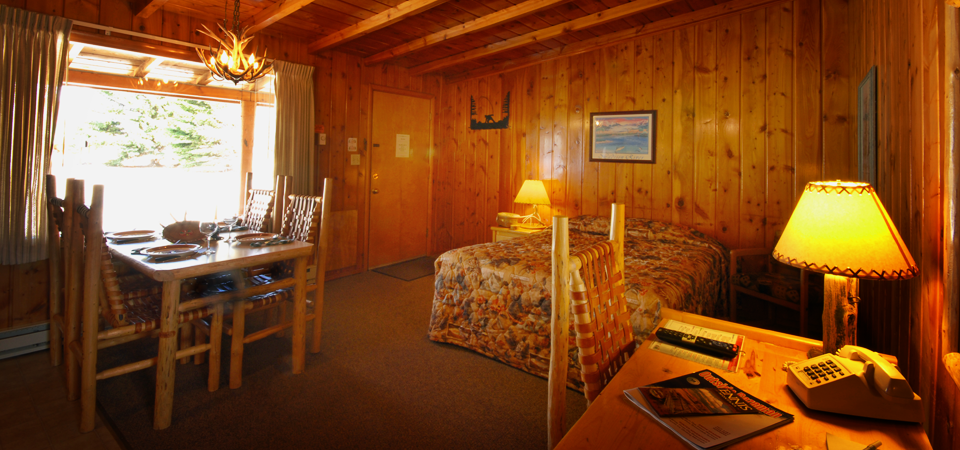Two Bedroom Room Rainbow Valley Lodge