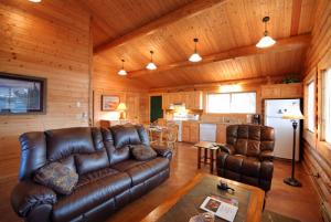 Cabin in Ennis Montana