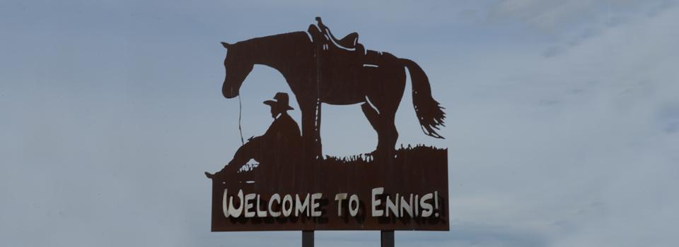 Ennis Montana