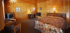 Where to stay in Ennis Montana