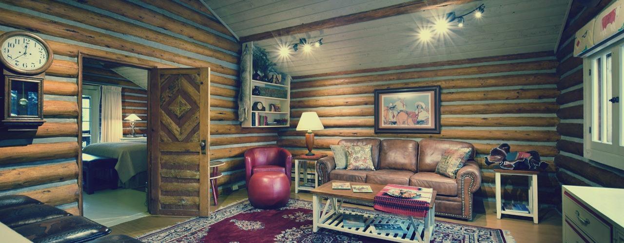 C Bar 3 Cabin
