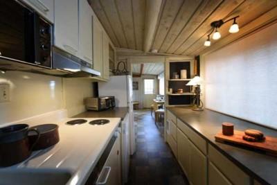 C Bar 3 Kitchen