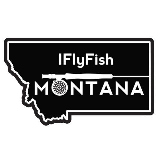 IFlyFishMontana Fly Tying