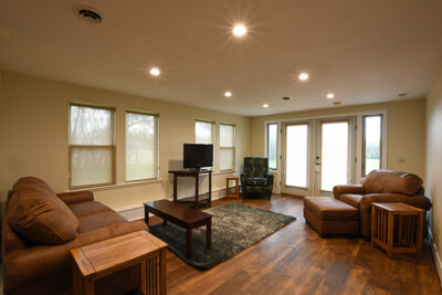 Bear Creek Living Room