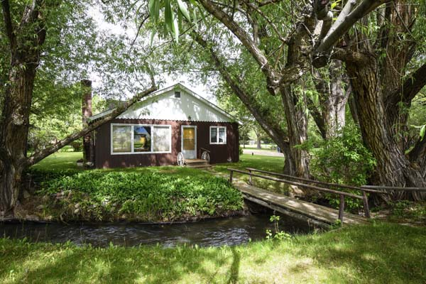 Jeffers Cottage Near Valley Garden Fishing Access